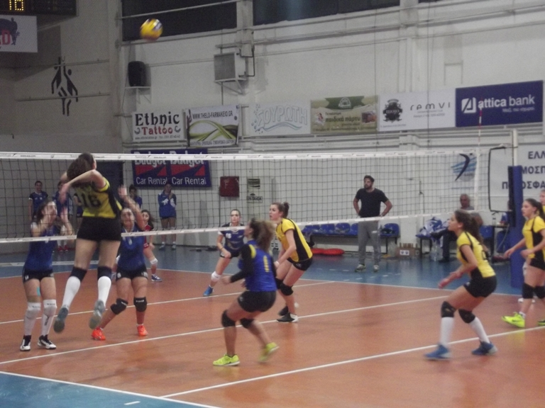 volley neanides ira-aris 2014-15 11