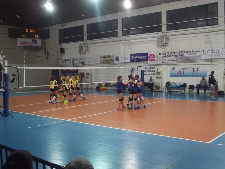 volley neanides ira-aris 2014-15 9