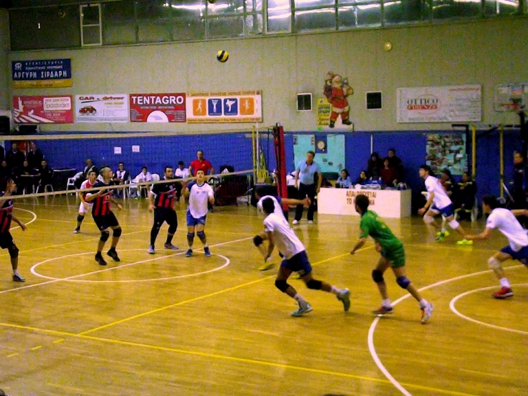 volley iraklis - xanth telikos efivwn 13