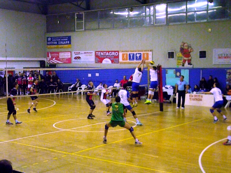 volley iraklis - xanth telikos efivwn 14