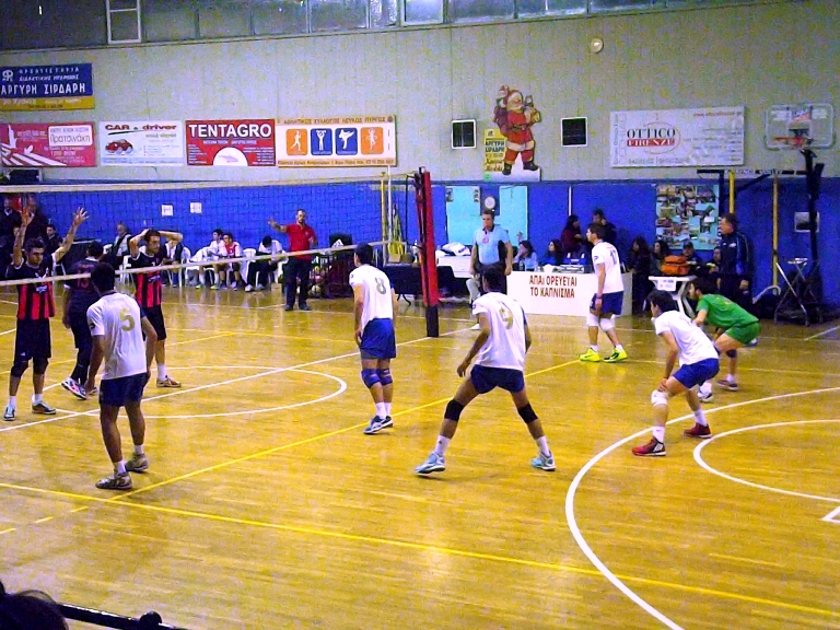 volley iraklis - xanth telikos efivwn 16