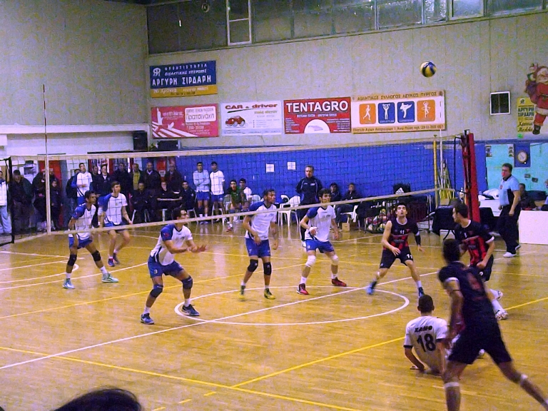 volley iraklis - xanth telikos efivwn 17