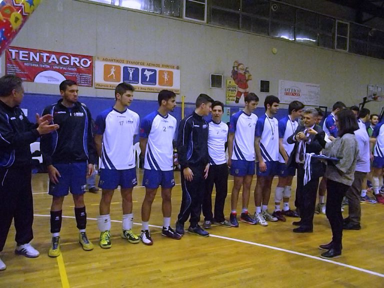 volley iraklis - xanth telikos efivwn 23