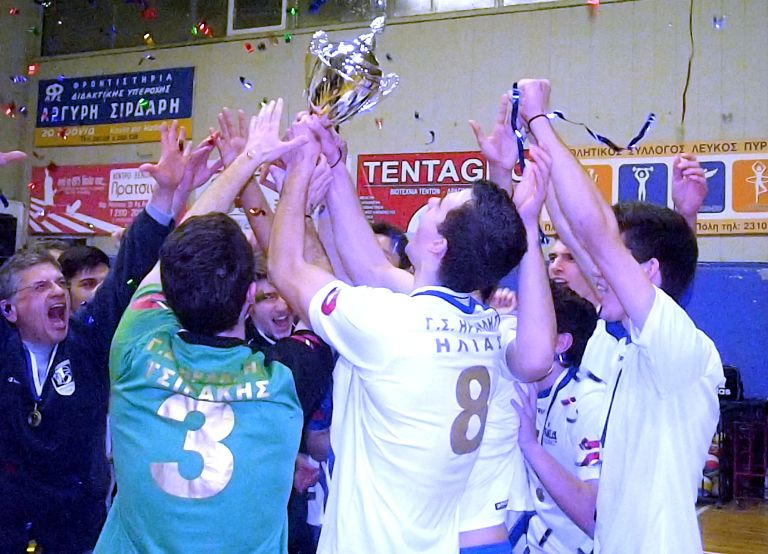 volley iraklis - xanth telikos efivwn 24