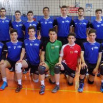 volley paides